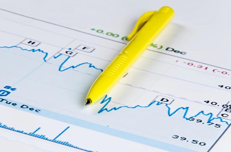 Индикаторы определения разворота тренда на Форекс