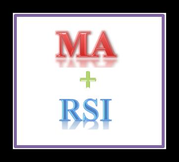 Советник на MA и RSI