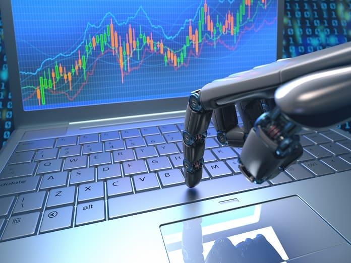 Автоматическая торговля на форекс советники создание форекс компании