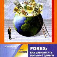 Forex: как заработать большие деньги. Василий Якимкин