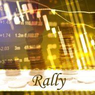 Ралли на бирже
