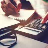 Методы MA и Ценовые константы