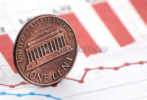 Центовый счет для торговли на Forex фото 1