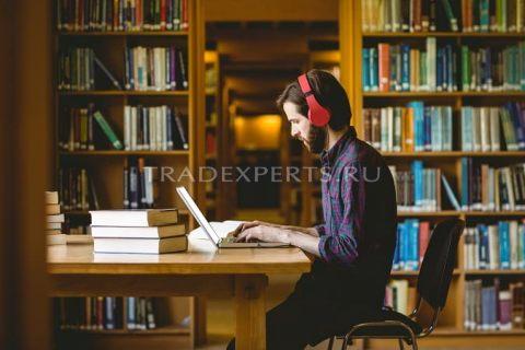 Книги и учебники по рынку Forex