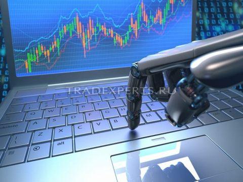 Советники для автоматической торговли