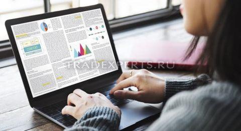 Статьи о техническом анализе