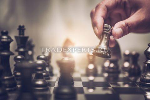 Торговля по уровням