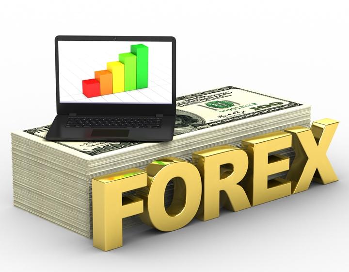 как происходит торговля валютой на рынке форекс