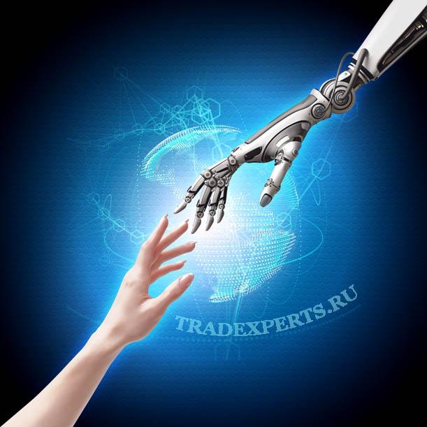 Робот для торговли в форекс форекс клуб мт4 скачать бесплатно